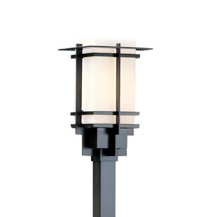 Affordable Tourou Outdoor 1-Light Lantern Head By Hubbardton Forge