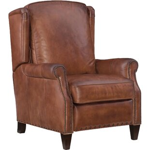 Silas Leather Recliner