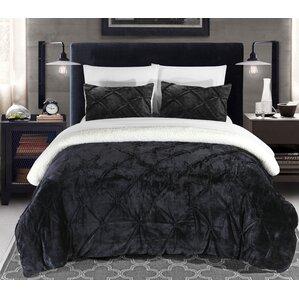 Fontane 7 Piece Comforter Set