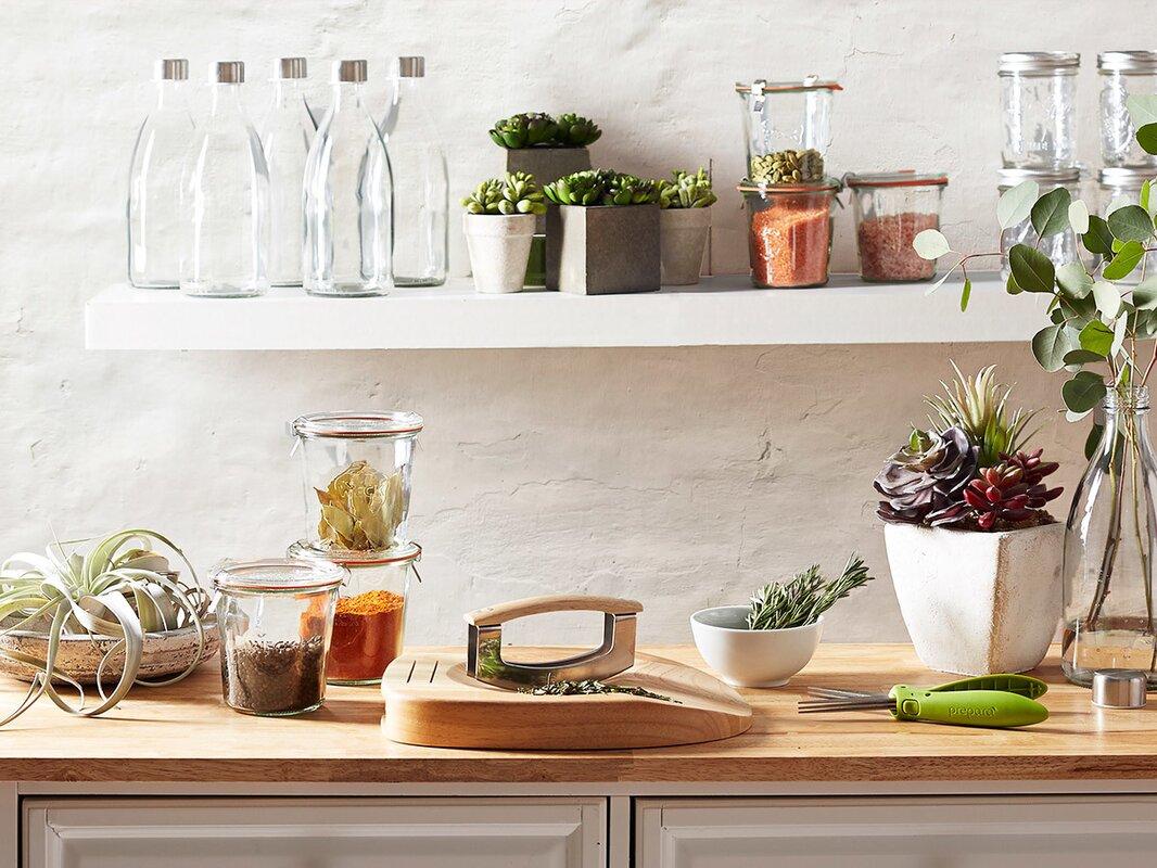 Prepara 3 Blade Herb Kitchen Shears & Reviews | Wayfair