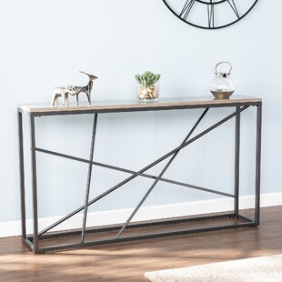 Bargain Blosser Console Table By Orren Ellis