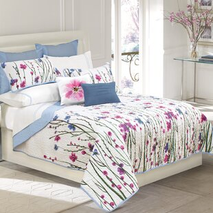 Malina 3 Piece Quilt Set
