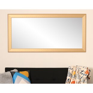 Hornung Grain Full Length Mirror By Charlton Home