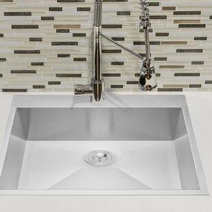 25 Inch Kitchen Sink   Wayfair