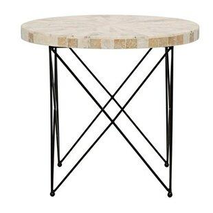 Morcheeba End Table