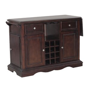Alton Kitchen Island by Powell Furniture