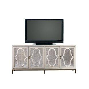 Effie 77 TV Stand by One Allium Way