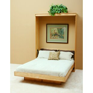 Buying Paint Grade Murphy Bed by Wallbeds Reviews (2019) & Buyer's Guide