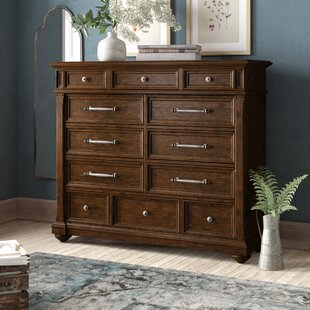 Compare & Buy 10 Drawer Dresser ByBirch Lane™