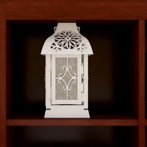Annabell Romantic Lace Candle Lantern