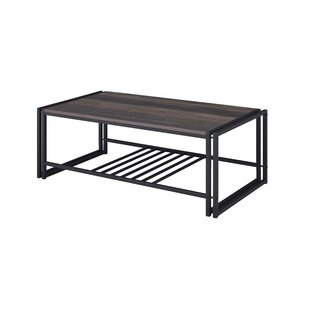 Fogg Coffee Table