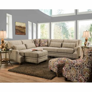 Bridget Symmetrical Sectional