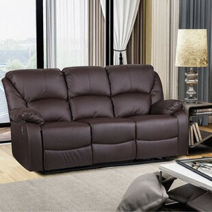 Taopi Reclining Configurable Living Room Set by Ebern Designs