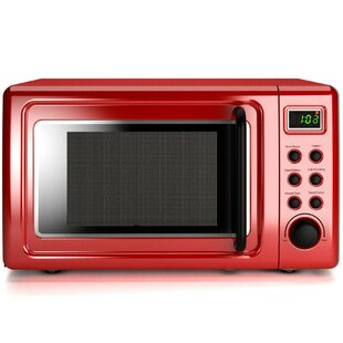 Red Microwaves You Ll Love In 2021