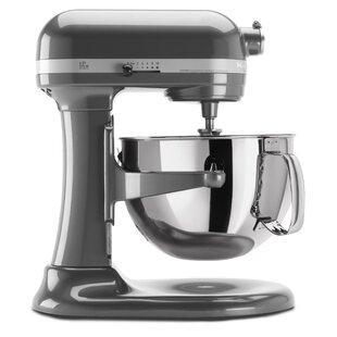 KitchenAid 3.5 QT évasée en acier inoxydable poli Bol Pour Artisan Mini Stand Mi