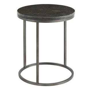 Christophe Frame End Table by Brayden Studio