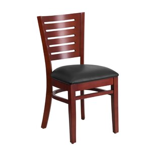 Darby Series Upholstered Dining Chair