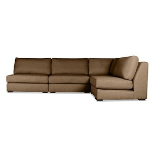 Glaude Modular Sectional