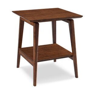 Antares End Table by Greenington