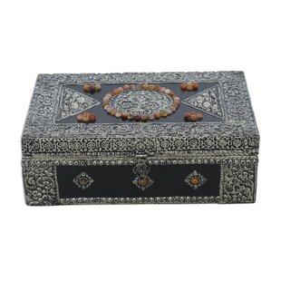 Big Save Jewelry Box ByBloomsbury Market
