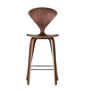 Compare prices Weiss 25 Bar Stool by Corrigan Studio Reviews (2019) & Buyer's Guide