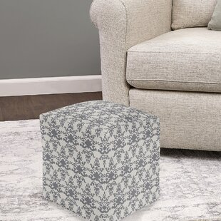 Sprayberry Pouf by House of Hampton