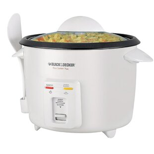 16 Cup Decker Rice Cooker