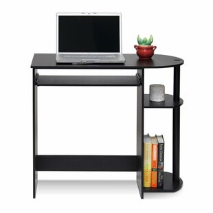 U shaped desks youll love wayfair simplistic easy computer desk workwithnaturefo