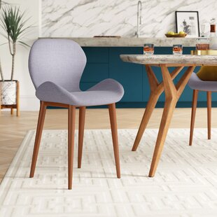 Alfaro Side Chair by Mercury Row