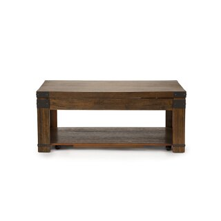 Angelique Lift Top Coffee Table by Darby Home Co SKU:DE357086 Reviews