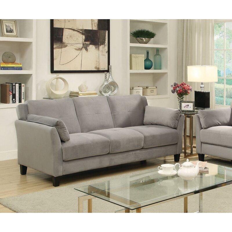 Red Barrel Studio Chandeleur Standard Configurable Living Room Set Wayfair