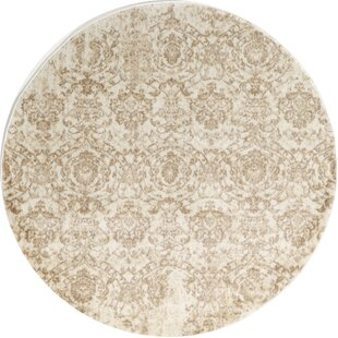 Kingfisher Bone Area Rug by Trent Austin Design