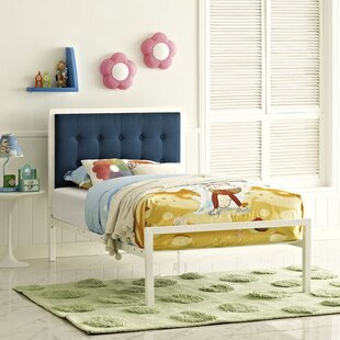 Millie Twin Platform Bed by Modway