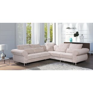 Klingensmith Sleeper Sectional