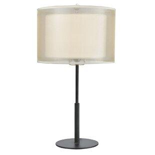 Deatsville 21 Table Lamp