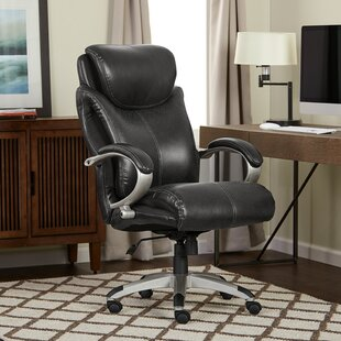 Look for Serta Executive Chair by Serta at Home Reviews (2019) & Buyer's Guide