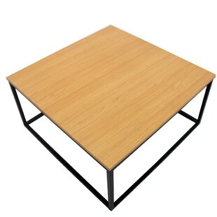 Deveraux Coffee Table by Ebern Designs