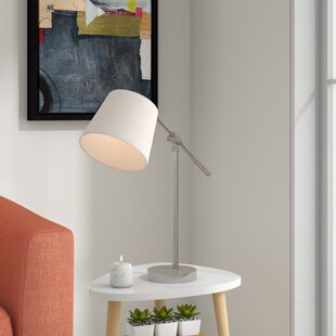 Sarina 20 Desk Lamp By Andover Mills
