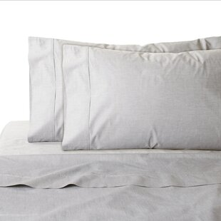 200 Thread Count 100% Cotton Sheet Set by Next Creations Find