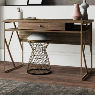 Derwood 2 Drawer Writing Desk