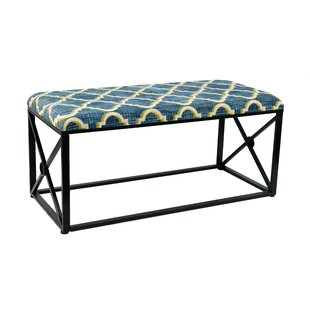 Amedee Upholstered Bench