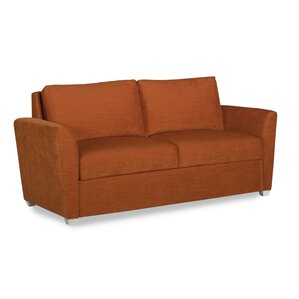 Cameron Sleeper Loveseat by Lazar