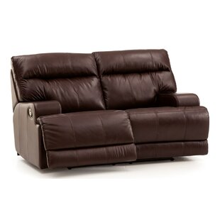 Lincoln Reclining Sofa by Palliser Furniture