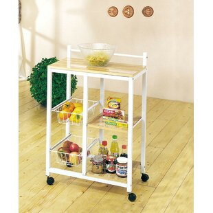 Paton Kitchen Cart