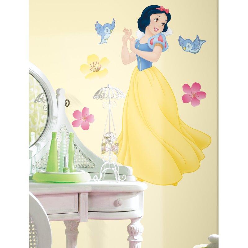 Wallhogs Disney Snow White Cutout Wall Decal   Wayfair