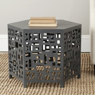 Schuler End Table