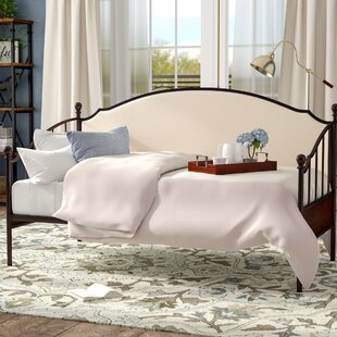Looking for Dolder Twin Daybed by Three Posts Reviews (2019) & Buyer's Guide