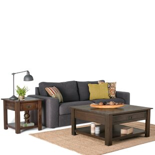 Low priced Laforce Coffee Table by Millwood Pines