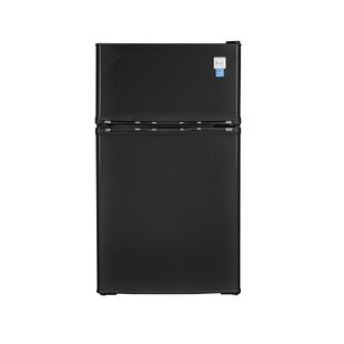 3.1 cu. ft. Mini Refrigerator with Freezer