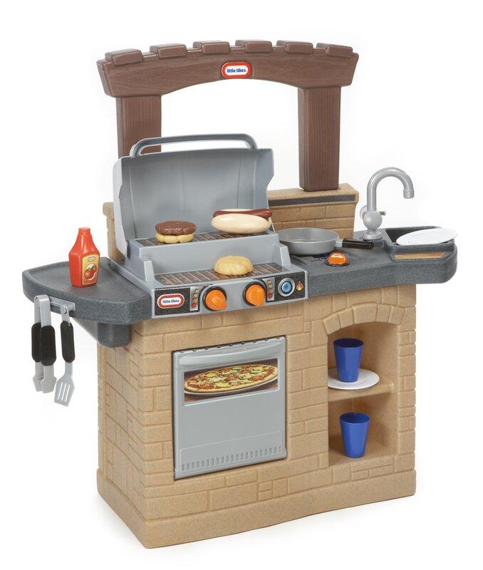 Beautiful Little Tikes Kitchen Set Pictures - Home Design Ideas ...